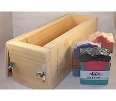 Best Diy wooden soap mold.aspx