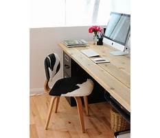 Best Diy work desk.aspx