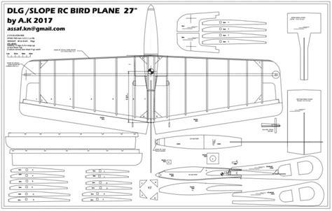 Dlg-Glider-Free-Plans