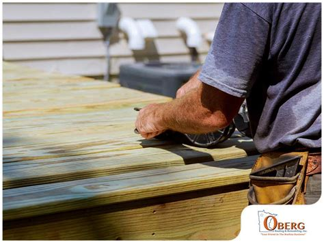 Do I Need A Permit To Build A Deck In Ontario
