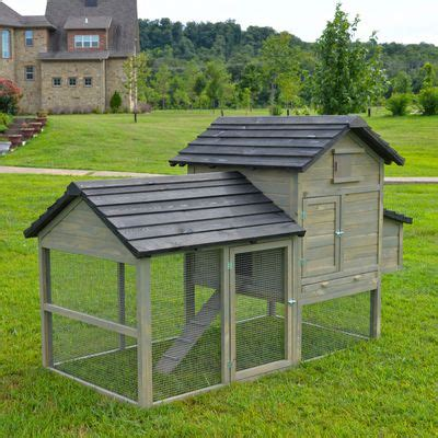 Do It Yourself Chicken Coop Kits