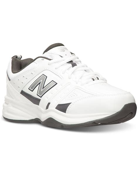 Do New Balance Mens Sneaker Come In Wide