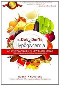 @ Do S Don Ts Of Hypoglycemia An Everyday Guide To Low. -1