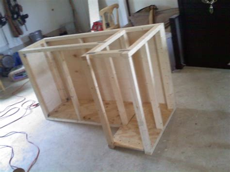 Do-It-Yourself-Bar-Plans-Free