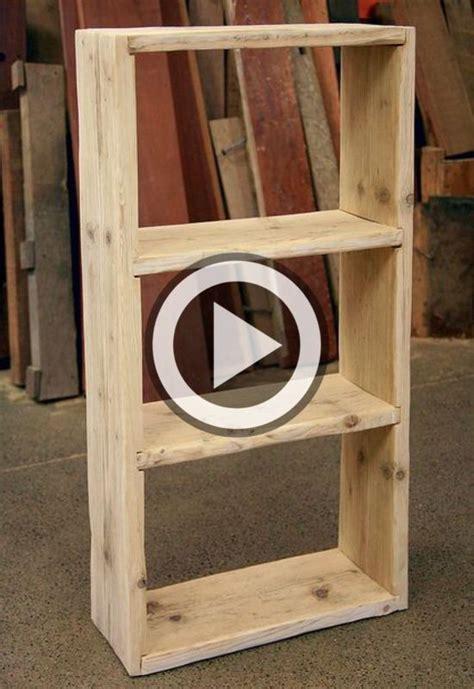 Do-It-Yourself-Bookshelf-Plans