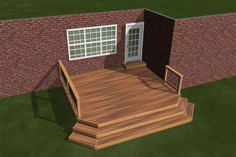 Do-It-Yourself-Deck-Building-Plans