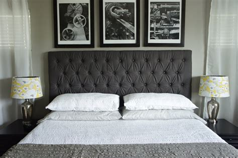 Do-It-Yourself-Headboard-Plans