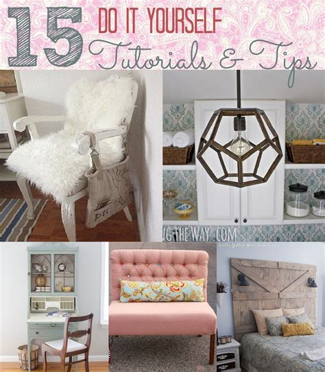 Do-It-Yourself-House-Projects