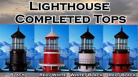 Do-It-Yourself-Lighthouse-Plans