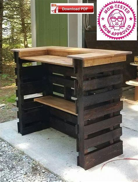 Do-It-Yourself-Pallet-Bar-Plans