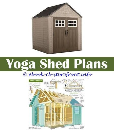 Do-It-Yourself-Sheds-Free-Plans