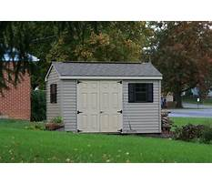 Best Do storage sheds add value to a home