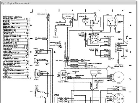 HD wallpapers 2001 dodge ram 1500 ignition wiring diagram Page 2