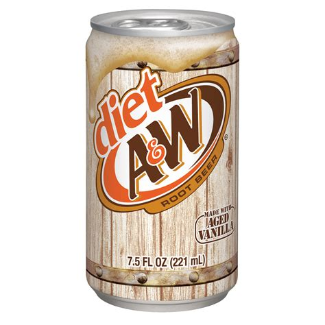 Does Diet Rootbeer Have Caffeine