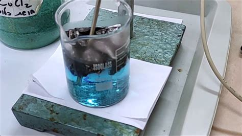 Does Aluminum React With Cucl2