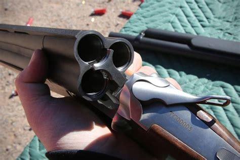Does Gunslinger Apply To The Double Barrel Shotgun And Double Barrel Exposed Hammer Shotguns