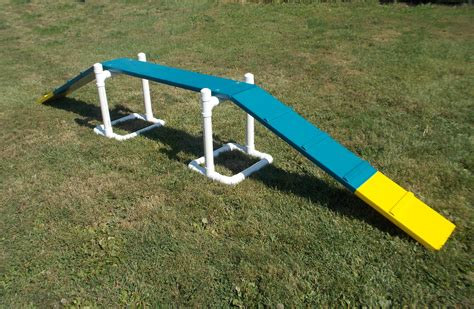 Dog Agility Wood Diy Cupcake