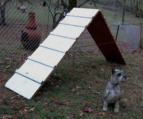 Dog Agility Wood Diy Santa Pallet