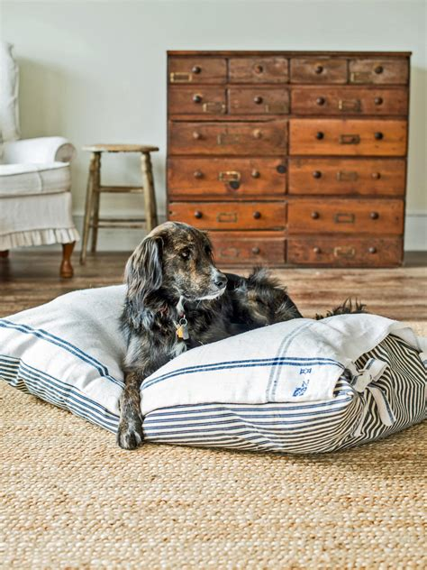 Dog Bed Diy Pattern Weights