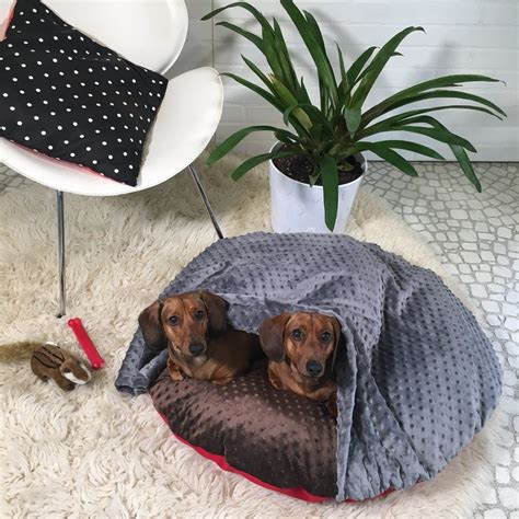 Dog Bed Filler Diy Crafts