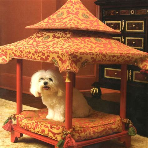 Dog Canopy Bed Diy Plans