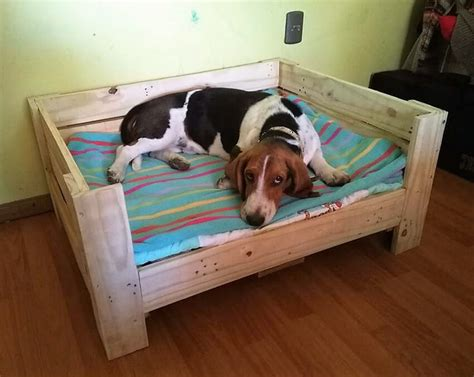Dog Couch Bed Diy Plans