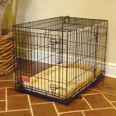 Dog Crate Divider Diy Projects
