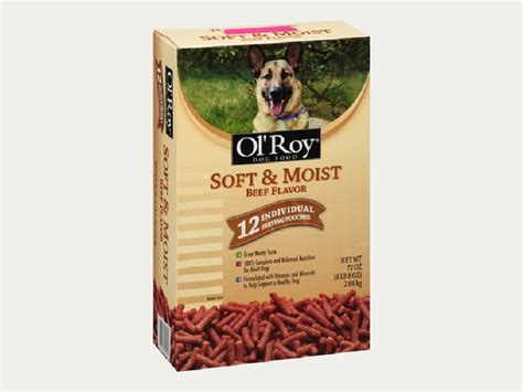 Dog Food Box Plans