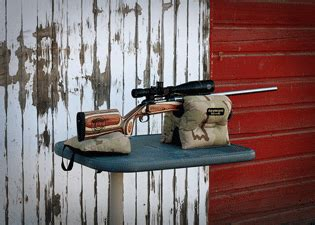 Dog Gone Good Bags  Hair Trigger Custom Rifles.