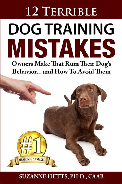 Dog training book pdf.aspx Image