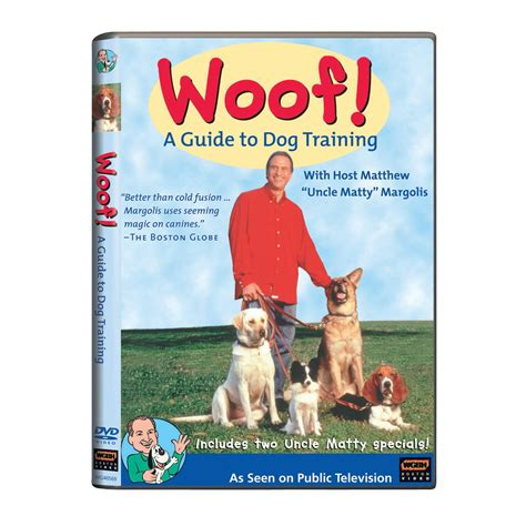 Dog training dvd review Image