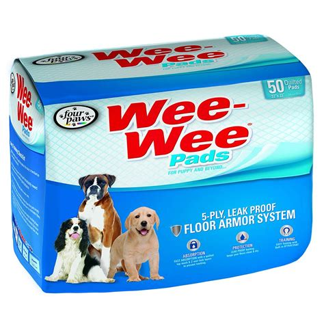 Dog training pads cvs Image