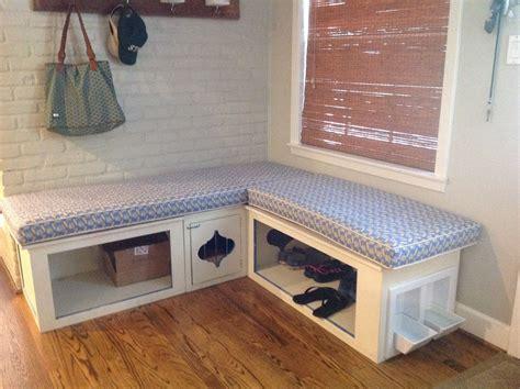 Dog-Bed-Bench-Diy