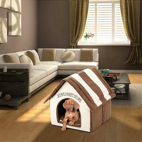Dog-Bed-House-Diy