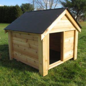 Dog-House-Plans-For-Mastiff
