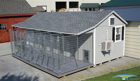 Dog-Kennel-Designs-And-Plans