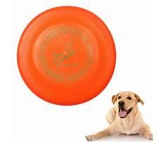Best Dog flying disc training.aspx