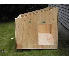 Best Dog house plans easy.aspx