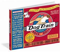 Best Dog train book cd