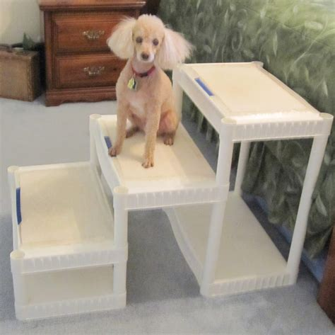 Doggy Steps Diy