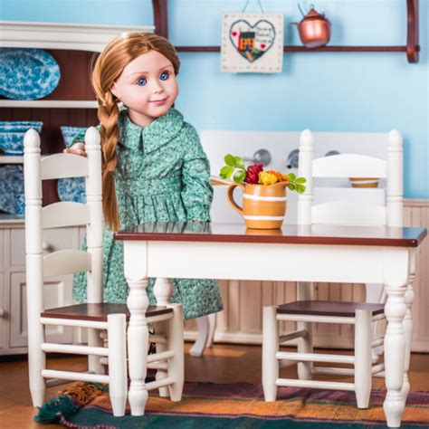 Doll Desk Chairs For 18 Inch Dolls