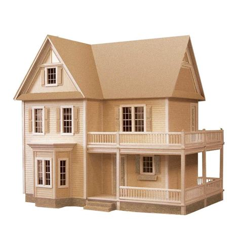 Doll House Plans Home Depot