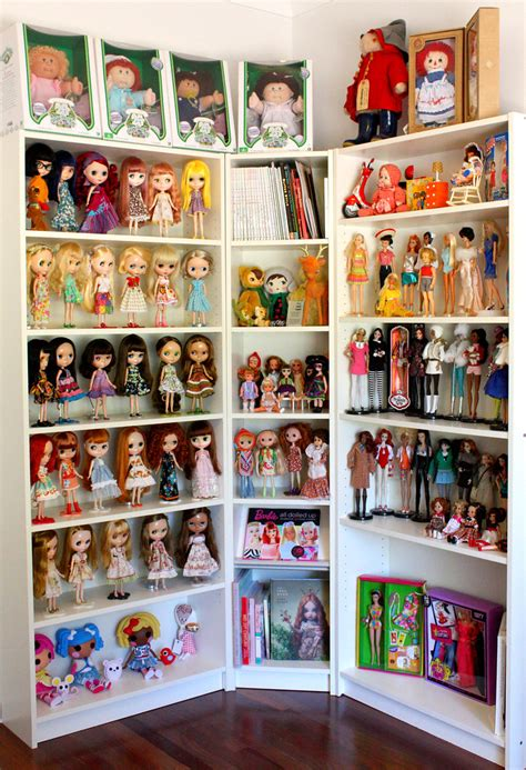 Doll-Display-Shelves