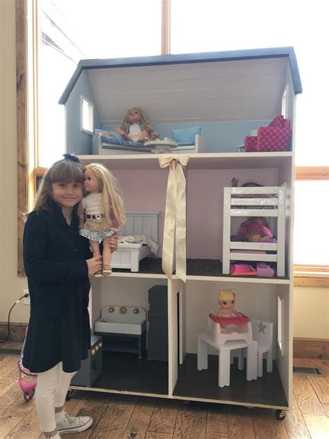 Doll-House-Plans-For-18-Inch-Dolls