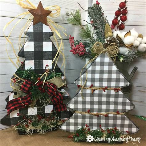 Dollar Tree Wood Ornaments Diy Christmas