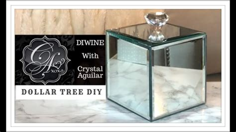 Dollar-Tree-Mirror-Box-Diy