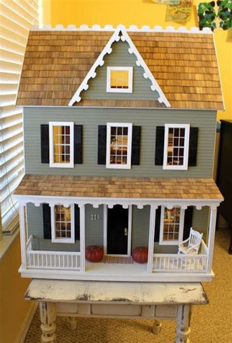 Dollhouse Diy Restoration
