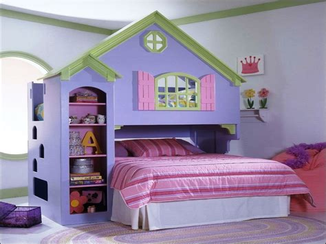 Dollhouse-Bedroom-Furniture