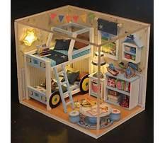 Best Dolls house miniatures diy