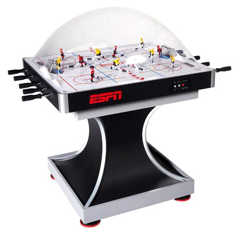 Dome Hockey Table Diy